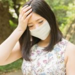 花粉症で起こる頭痛と吐き気
