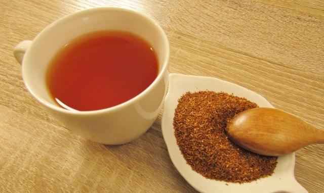 花粉症に効くお茶は花粉がとぶ①ヶ月前から飲む