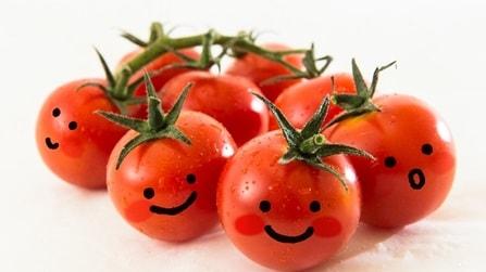 トマト寒天ダイエット