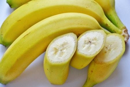 夏バテ対策にはバナナ