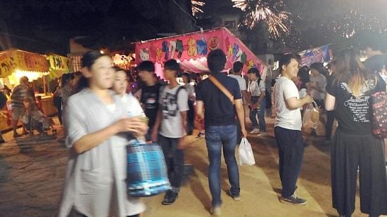 住吉神社例祭
